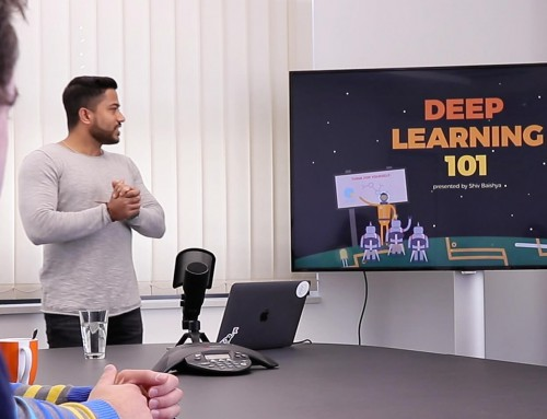 Machine Learning in a Nutshell