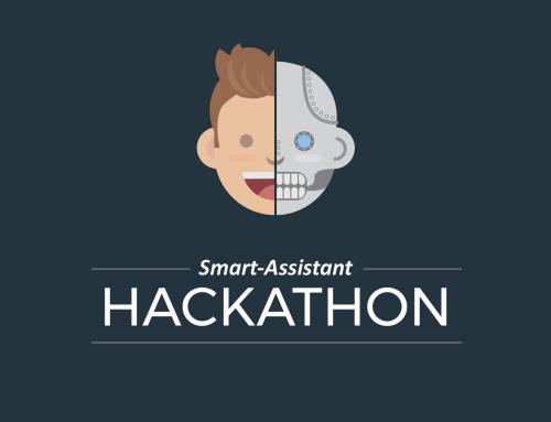 Smart-Assistant Hackathon 2018